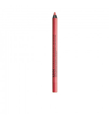 SLIDE ON lip pencil bedrose
