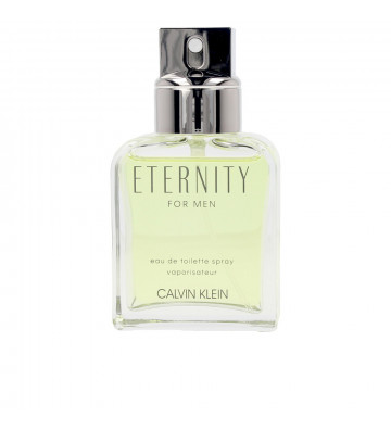 ETERNITY FOR MEN edt...
