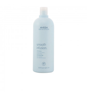 SMOOTH INFUSION shampoo...