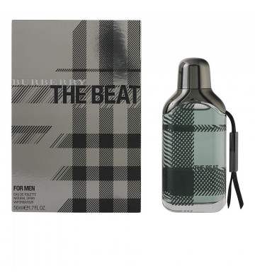 THE BEAT FOR MEN edt...