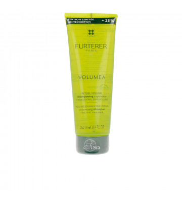 VOLUMEA volumizing shampoo...