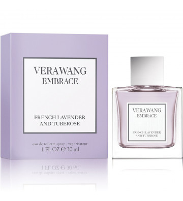 EMBRACE french lavender &...