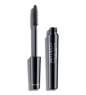 TWIST FOR VOLUME mascara 8 ml