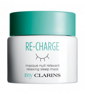 CLARINS MYCLARINS RE-CHARGE...