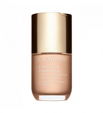 CLARINS EVERLASTING YOUTH...