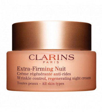 CLARINS EXTRA-FIRMING TODO...