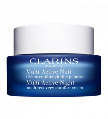 CLARINS MULTI-ACTIVE NIGHT...