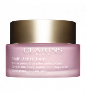CLARINS MULTI-ACTIVE DAY...