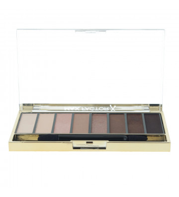 NUDE SHADOWS palette...