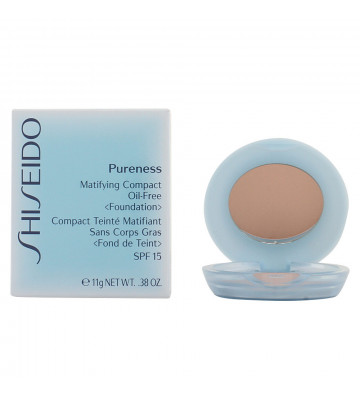 PURENESS matifying compact...