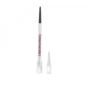 PRECISELY, MY BROW PENCIL...