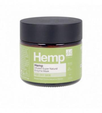 HEMP infused super natural...