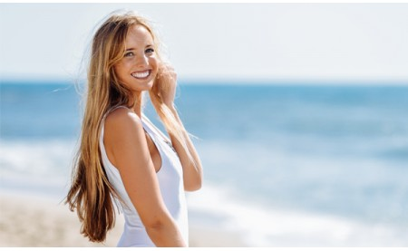 Best products to protect you hair against the sun and sea